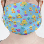 Happy Easter Face Mask Cover (Personalized)