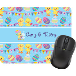 Happy Easter Mouse Pad (Personalized)