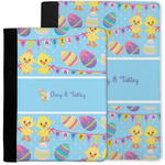 Happy Easter Notebook Padfolio w/ Multiple Names