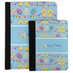 Happy Easter Padfolio Clipboard (Personalized)