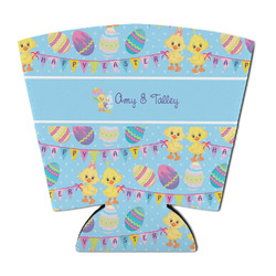 Happy Easter Party Cup Sleeve (Personalized)