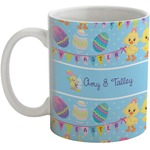 Happy Easter Coffee Mug (Personalized)