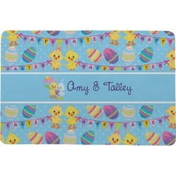 Happy Easter Comfort Mat (Personalized)