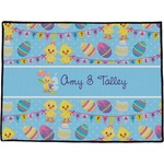 Happy Easter Door Mat (Personalized)