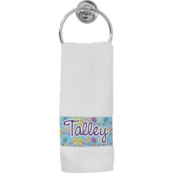 Happy Easter Hand Towel (Personalized)