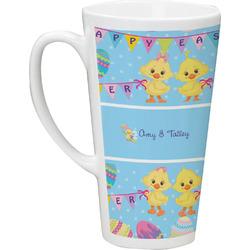 Happy Easter Latte Mug (Personalized)