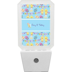 Happy Easter Night Light (Personalized)