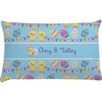 Happy Easter Pillow Case (Personalized)