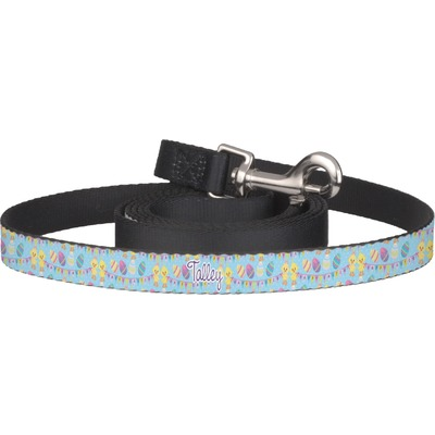 Happy Easter Dog Leash (Personalized)