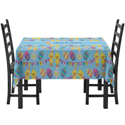 Happy Easter Tablecloth (Personalized)