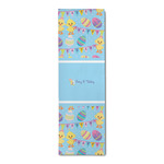 Happy Easter Runner Rug - 3.66'x8' (Personalized)