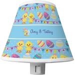 Happy Easter Shade Night Light (Personalized)