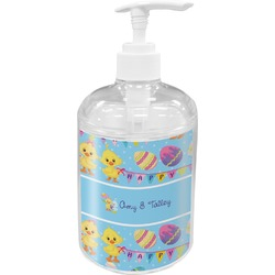 Happy Easter Soap / Lotion Dispenser (Personalized)