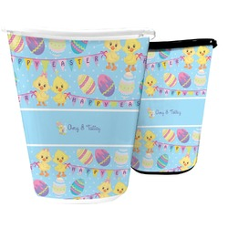 Happy Easter Waste Basket (Personalized)