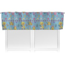 Happy Easter Valance (Personalized)