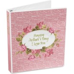 Mother's Day 3-Ring Binder