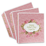 Mother's Day 3-Ring Binder (Personalized)