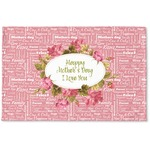 Mother's Day Woven Mat
