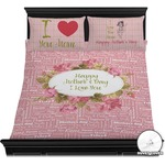 Mother's Day Duvet Covers