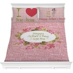 Mother's Day Comforters