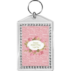 Mother's Day Bling Keychain