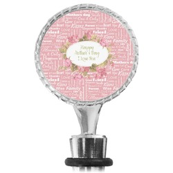 Mother's Day Wine Bottle Stopper