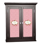 Mother's Day Cabinet Decal - Custom Size