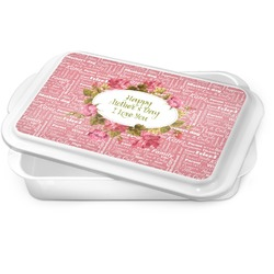 Mother's Day Cake Pan