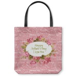 Mother's Day Canvas Tote Bag