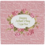 Mother's Day Ceramic Tile Hot Pad