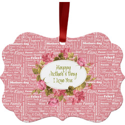 Mother's Day Ornament