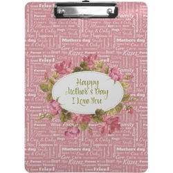 Mother's Day Clipboard