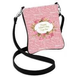 Mother's Day Cross Body Bag - 2 Sizes
