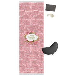 Mother's Day Yoga Mat