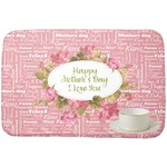Mother's Day Dish Drying Mat