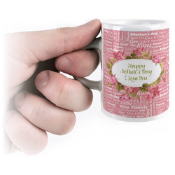 Mother's Day Espresso Cups