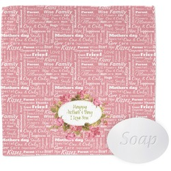Mother's Day Wash Cloth
