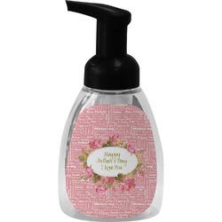 Mother's Day Foam Soap Dispenser