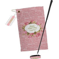 Mother's Day Golf Towel Gift Set
