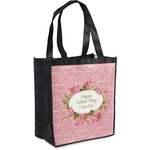 Mother's Day Grocery Bag