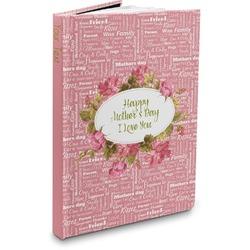 Mother's Day Hardbound Journal