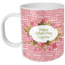 Mother's Day Plastic Kids Mug