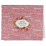 Mother's Day Kitchen Towel - Full Print