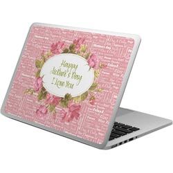 Mother's Day Laptop Skin - Custom Sized
