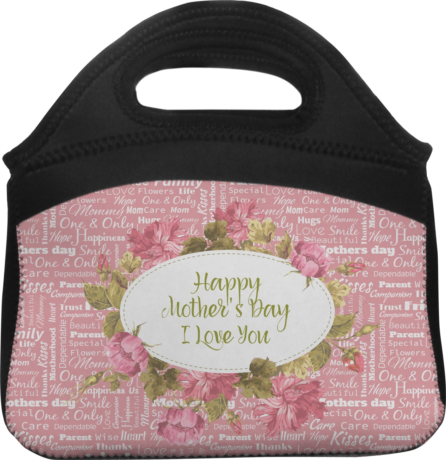 Mother's Day Lunch Tote - YouCustomizeIt