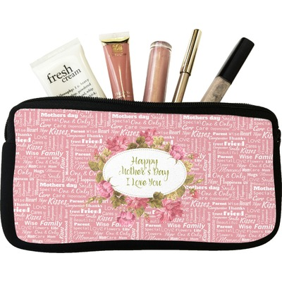 Mother's Day Makeup / Cosmetic Bag - Small