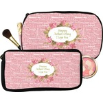 Mother's Day Makeup / Cosmetic Bag