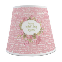 Mother's Day Empire Lamp Shade