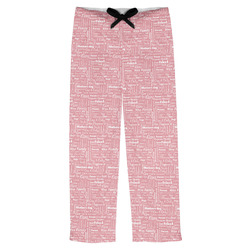 Mother's Day Mens Pajama Pants