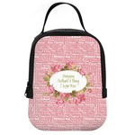 Mother's Day Neoprene Lunch Tote